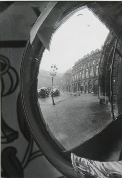 René-Jacques, 'Place Vendome, Paris', ca. 1940