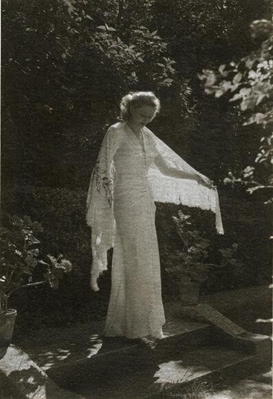 Laure Albin-Guillot, 'Clair de Lune (Moonlight)', 1940s