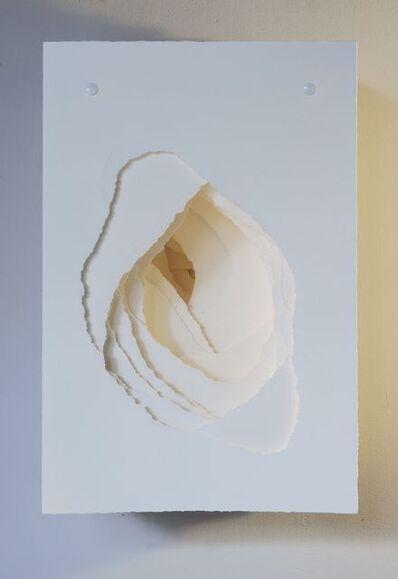 Angela Glajcar, 'Terforation SÖ XXI', 2011