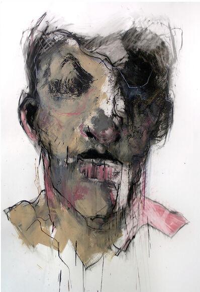 Schalk Van der Merwe, 'Visceral #28', 2016