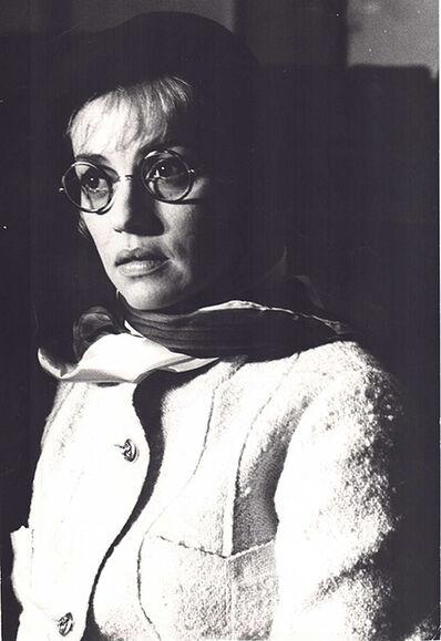 Monique Jacot, 'Jeanne Moreau', 1960