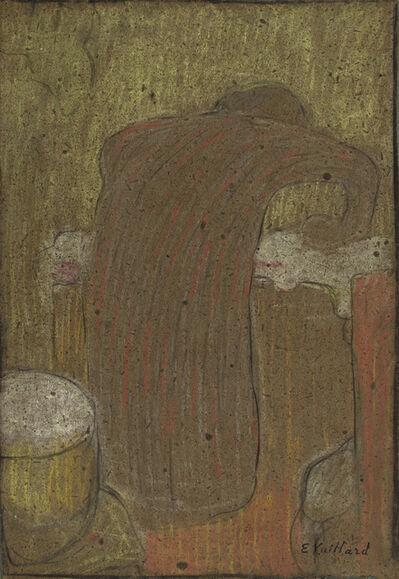 Édouard Vuillard, 'La repasseuse (Woman ironing)', ca. 1890