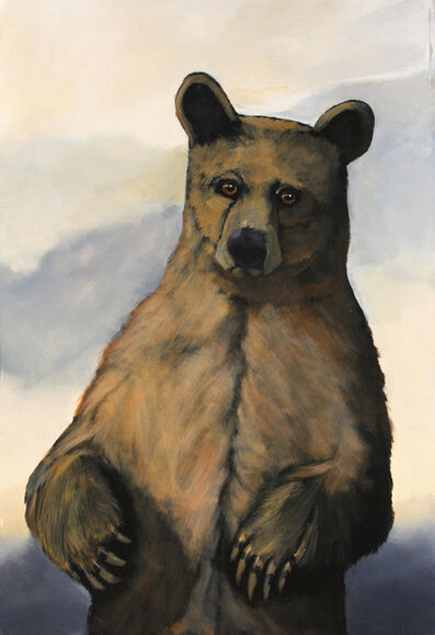 Robert McCauley, 'Spirit Bear 2 ', 2017