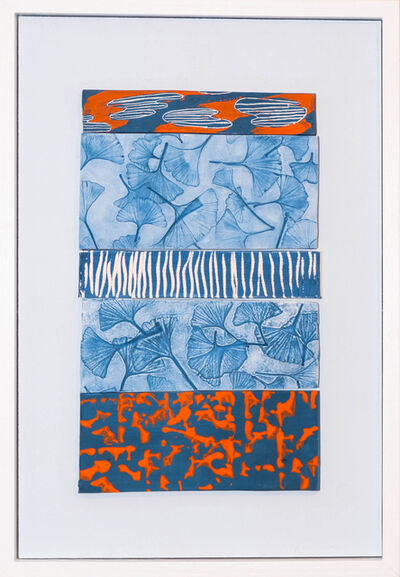 Carol Rissman, 'Folio Series (3)', 2018