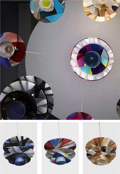 Nevin Aladağ, 'Colors', 2008