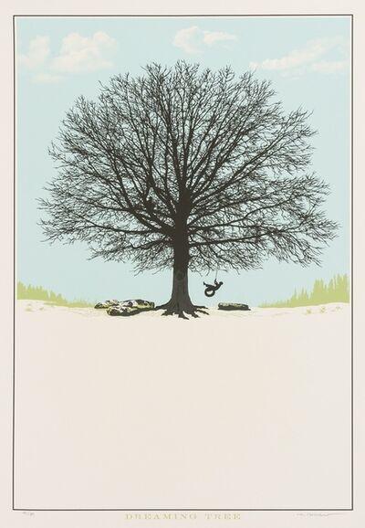 Mark Brabant, 'Dreaming Tree Prequel', 2012