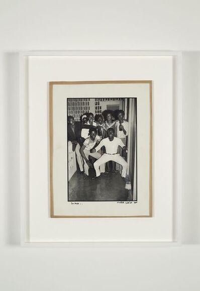 Malick Sidibé, 'Soirée', c. 1970-2001