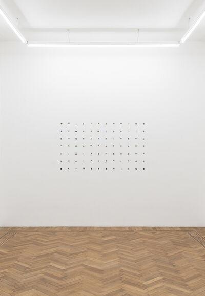 Valentin Demarco, 'Mi puñado de esplín año 3001 (05)', 2020