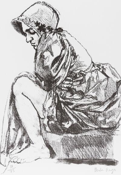Paula Rego, 'Jane', 2002