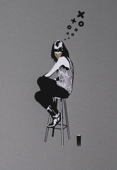 XOOOOX, 'SIT LADY', 2008
