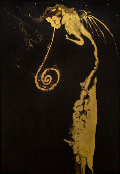 Virgil Grotfeldt, 'Night Nymph', 1993