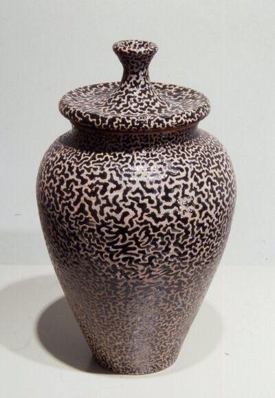 William Yonker, 'Lidded Jar', 2003