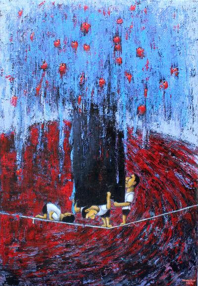 Hono Sun, 'Balance 2', 2013