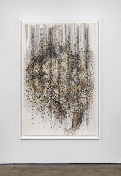 Shahzia Sikander, 'Mirrored', 2019