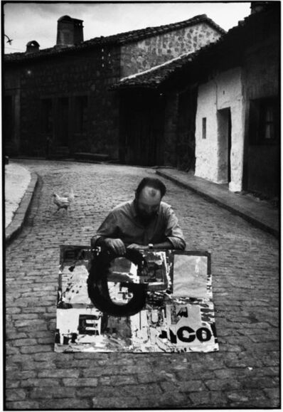 Alberto Greco, 'Alberto Greco  Piedralaves. Registro de performance', 1963-2006