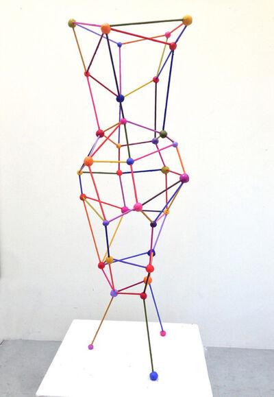 Tom Nussbaum, 'Vase', 2014