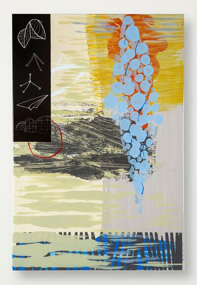 Geoffrey Pagen, 'Aiguillette', 2020