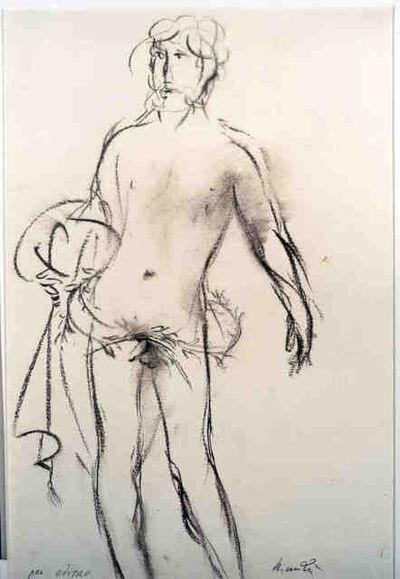 Giacomo Manzù, 'Odyssey', 1977