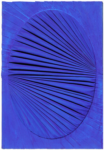 Umberto Mariani, 'Taghelmoust: il velo', 2008