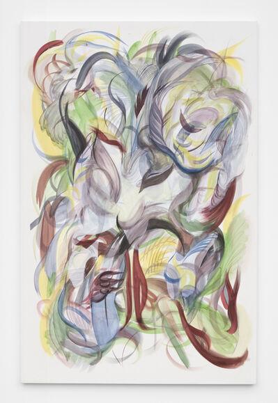 Yanyan Huang, 'Nebbia 2', 2017