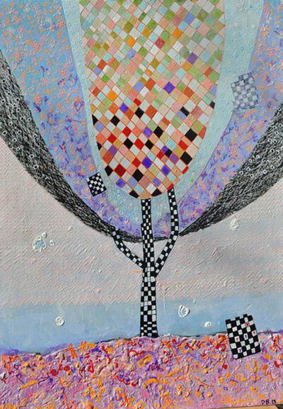 Daniel Blignaut, 'The Art Of Being Happy'