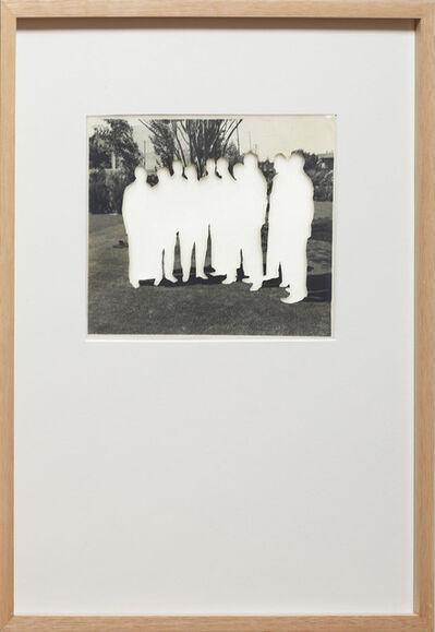 Alejandro Cartagena, 'Presence, Group #6', 2019