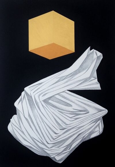 AIDAN SALAKHOVA, 'Untitled', 2015