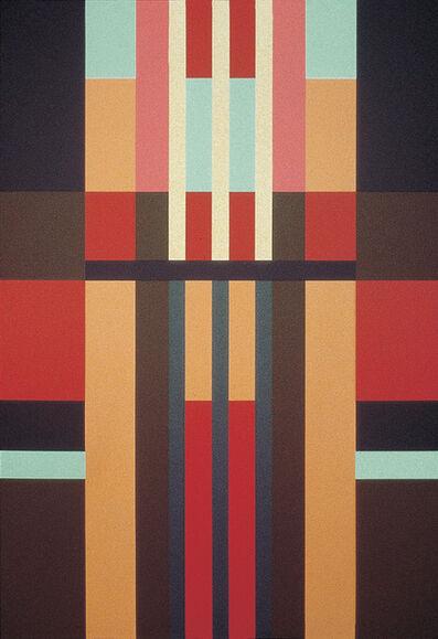 Fanny Sanin, 'Acrylic No. 1', 1985