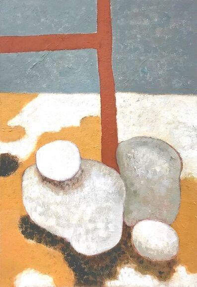 Yasutake Iwana 岩名 泰岳, 'Dream', 2020