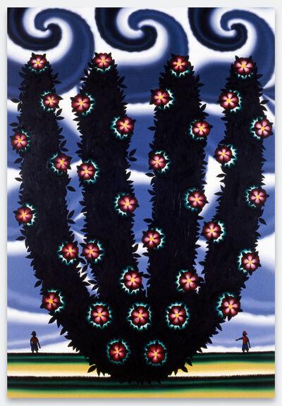 Roger Brown, 'Rosa Californica', 1994