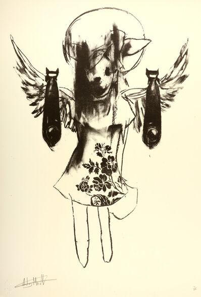 Antony Micallef, 'Light Angel Bomber II', 2006