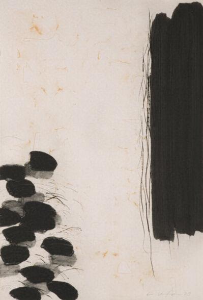 Lee Ufan, 'From Island 1', 1989