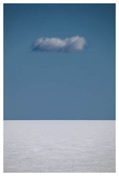 Sebastian Copeland, 'Greenland Sky V N62°20 W046°48', 2010