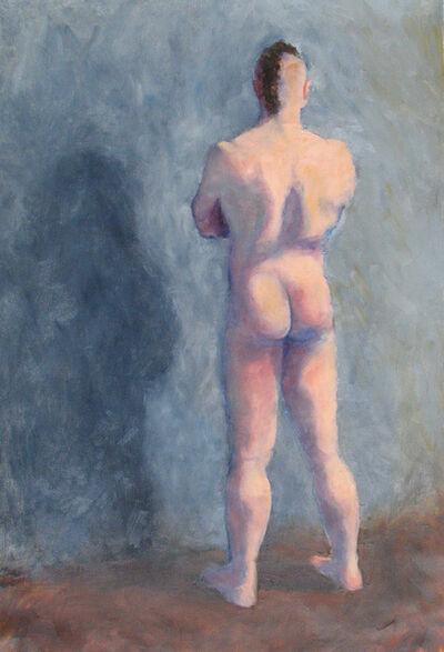 Anita Arellano, 'David', 2016