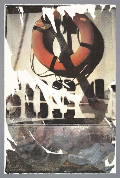 Robert Rauschenberg, 'Health (Tribute 21)', 1994