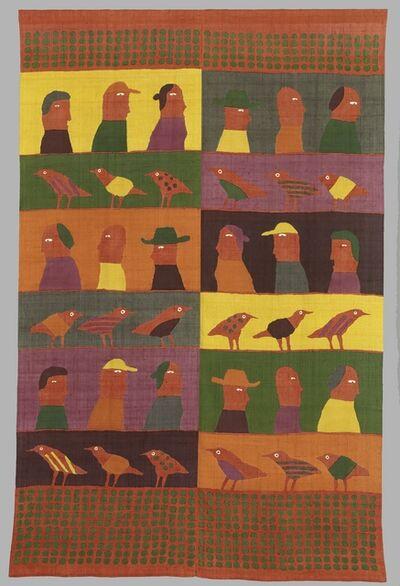 Samiro Yunoki, 'S'aligner 83', 1983