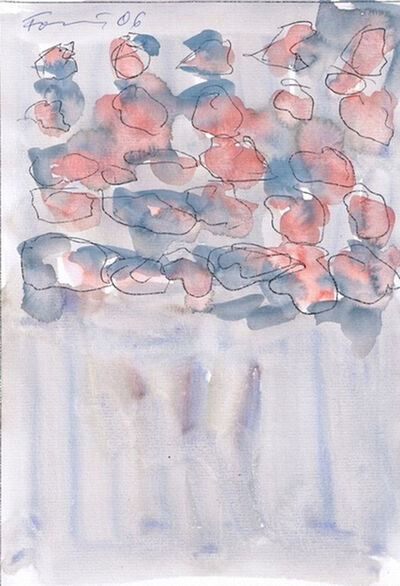 Günther Förg, 'Untitled', Unknown