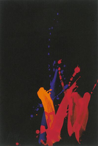"Markus Prachensky, '""California Revisited""', 2001"
