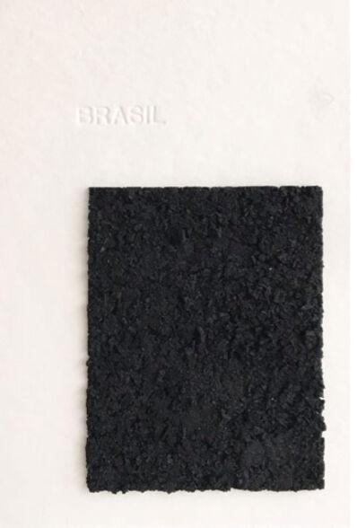 Edgar Racy, 'Brasil', 2018
