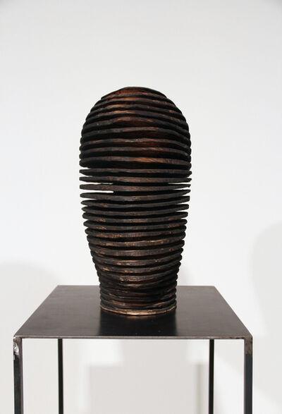 Alfred Haberpointner, 'Kopf (K-ONFA)', 2015