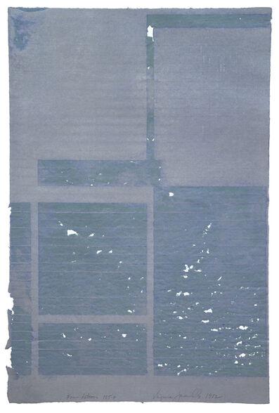 Virginia Jaramillo, 'Foundations 155-A', 1982
