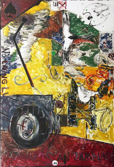 Terry Allen, 'Tears an' Tamales', 1991