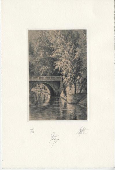 Jean Michel Mathieux-Marie, 'Paris IV 1', Unknown