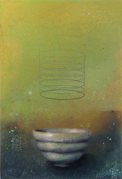 Lynda Lowe, 'Meditatio X', 2009