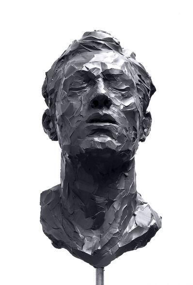 Yoann Mérienne, 'Young Man', 2018
