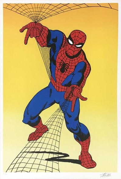 Stan Lee, 'SPIDER-MAN', 1996