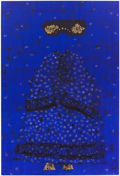 Wang Huaiqing, 'Chinese Emperor 6', 2015