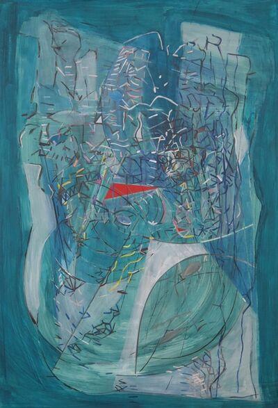 Cecilia Biagini, 'Nebulosa de sentido', 2016