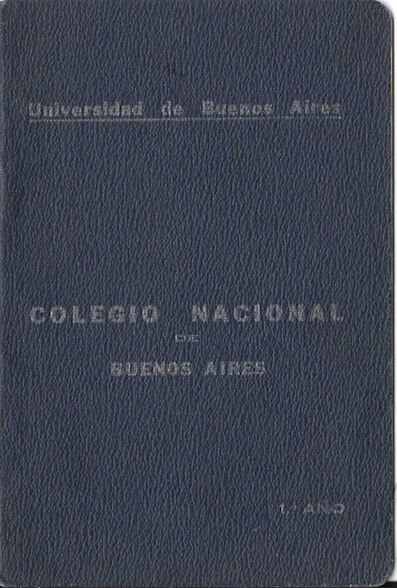 Marcelo Brodsky, 'Untitled | Sin título', 1967