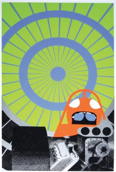 Gerald Laing, 'Deceleration II ', 1968